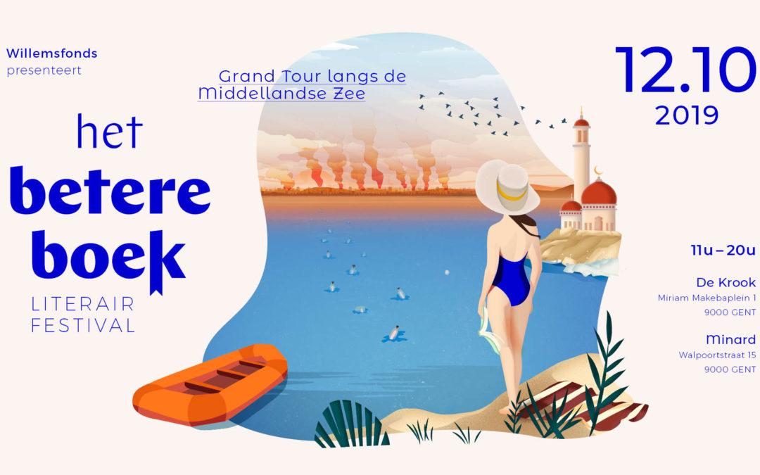 Grand Tour langs de Middellandse Zee