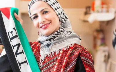 Fatena Al-Ghorra (PS/BE)