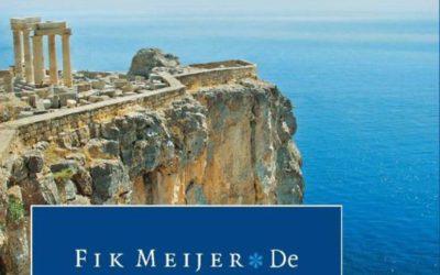 """""""De Middellandse Zee, een persoonlijke geschiedenis"""" van Fik Meijer"""