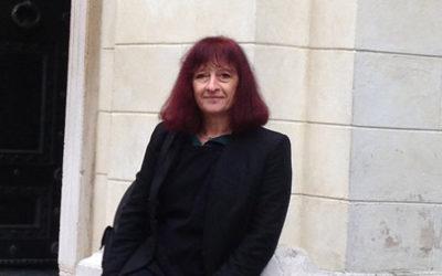 Marijke Arijs (BE)
