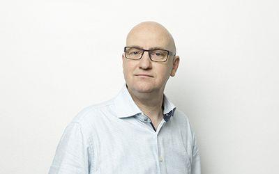 Stefan Brijs (BE / ES)