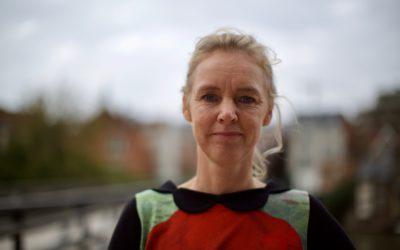 Annemarie Haverkamp wint De Bronzen Uil, Hannelore Bedert de publieksprijs
