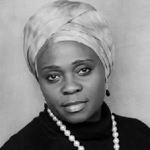 Jennifer Nansubuga Makumbi (HBB 2020)