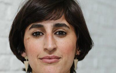 Yasmina El Messaoudi (HBB 2020)