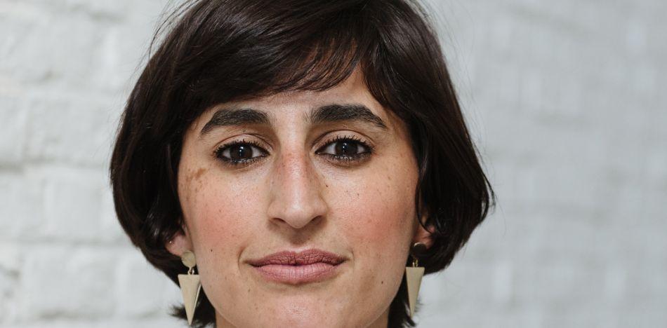 Yasmina El Messaoudi