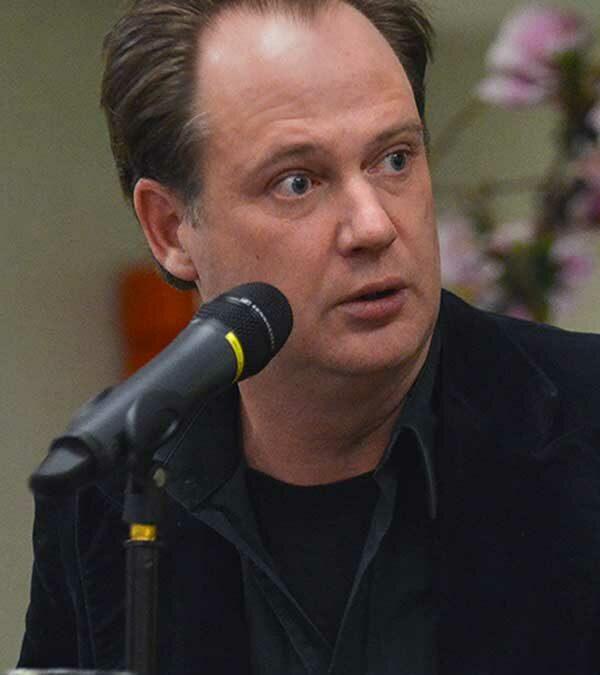 Jurgen Maas